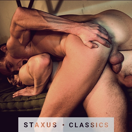 Staxus Classic: Bare Conviction - Scene 4 - Remastered in HD