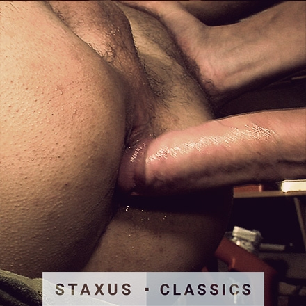 Staxus Classic: Tooled Up Twinks - Scene 3 - Remastered in HD