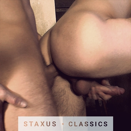 Staxus Classic: Tooled Up Twinks - Scene 6 - Remastered in HD