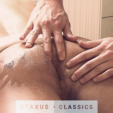 Staxus Classic: World Soccer Orgy - Scene 3 - Remastered in HD