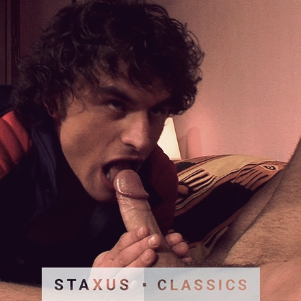 Staxus Classic: World Soccer Orgy - Scene 4 - Remastered in HD