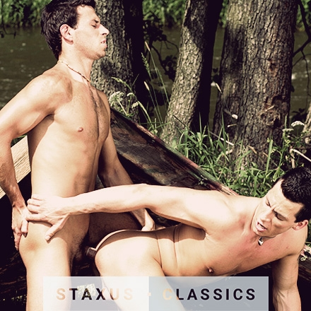 Staxus Classic: Sleazy Riders - Scene 4 - Remastered in HD