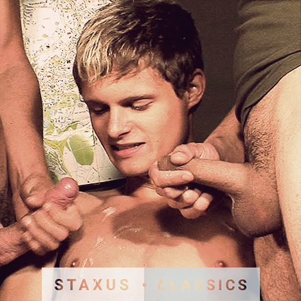 Staxus Classic: Raw Courage - Scene 4 - Remastered in HD