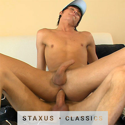 Staxus Classic: Seduction – Scenes 3 & 4 - Remastered in HD