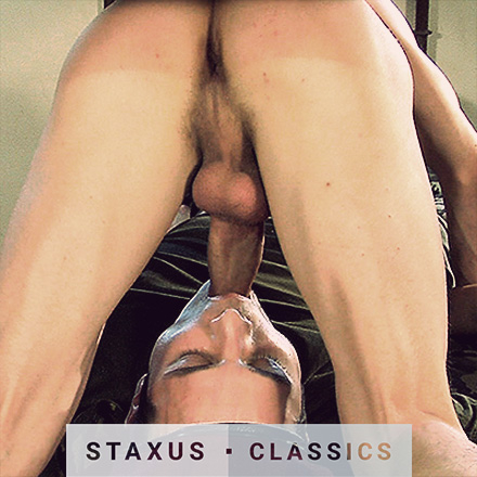 Staxus Klassiker: BB Spunk Frenzy – Szene 1 – Remastered in HD