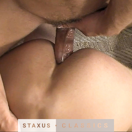 Staxus Classic: Gang Fuckers - scene 1 - Remastered in HD