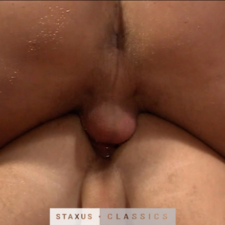 Staxus Classic: Gang Fuckers - scene 2 - Remastered in HD