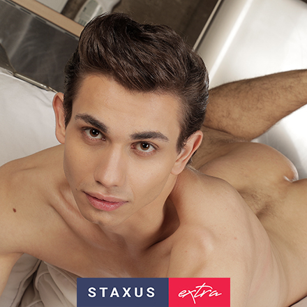 Staxus Extra: Lior Hod